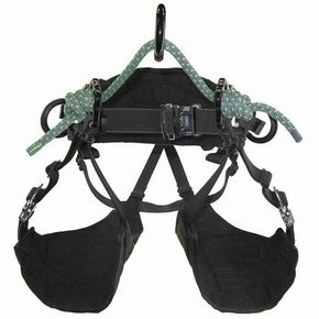 New Tribe Onyx saddle