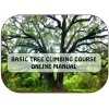 Basic Tree Climbing Course Online Manual