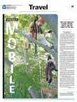 Boston Globe, August 2006