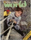National Geographic World, May 1990 (Part 1)