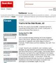 U.K. Observer, April 2006